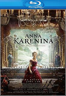 Anna Karenina BluRay 1080p Dual Áudio