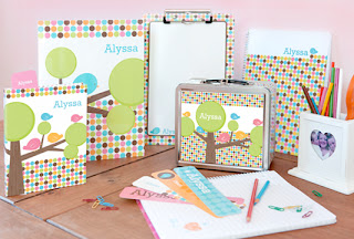 personalized gifts for kids, frecklebox, cute kid stuff