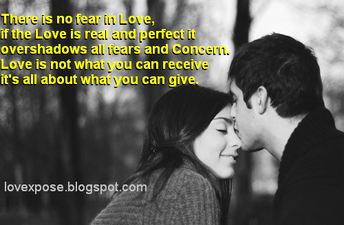 real love images quotes