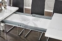 luxusny nabytok do jedalne a kuchyne, moderne jedalenske stoly