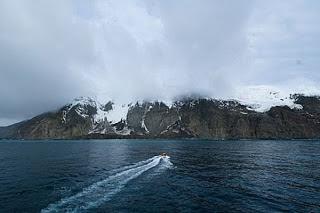 Bouvet Island, Pulau Paling Sepi Di Dunia