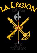 13/05 101 Km de La Legión