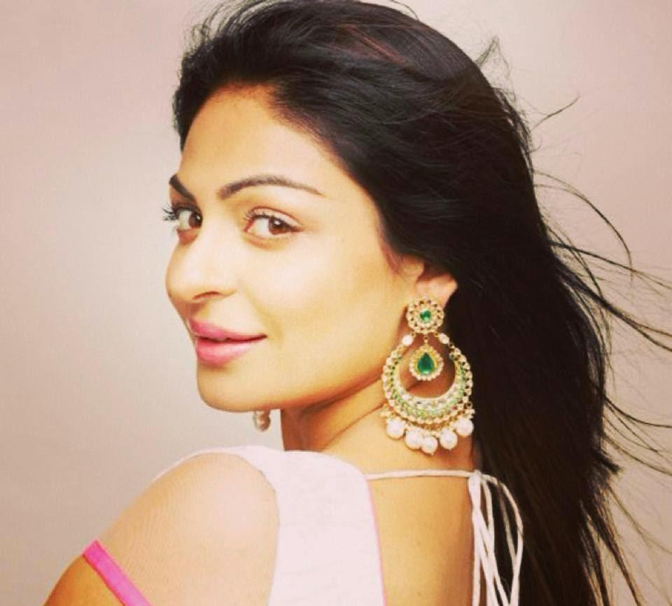 Punjabi Heroine Neeru Bajwa Hd Wallpapers Movieactressphoto