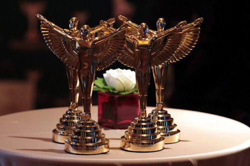 Pemenang Panasonic Gobel Awards 2012