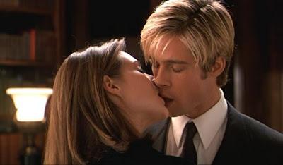 Um último beijo...