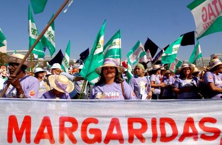 Brasil: Começa nesta semana coleta de assinaturas para proposta popular de reforma política