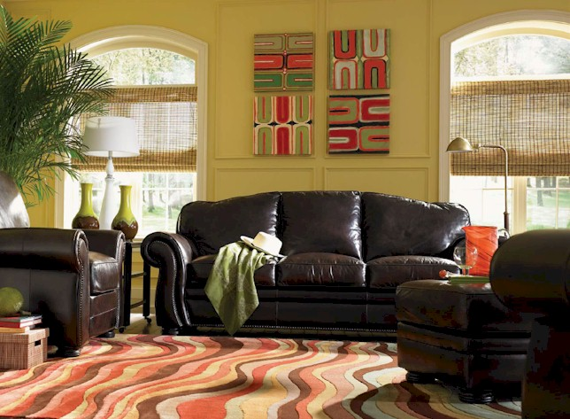 However there\u0027s always dirt because of water spills sweat dust and mold that makes your sofa appearance dull. And for that we need to do a weekly clean ... & Modern Home Design Ideas by Honoriag: Tips on caring for leather sofa