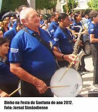 """SAUDADES!! JOSÉ HERALDO PRATA O NOSSO """"DINHO"""""""