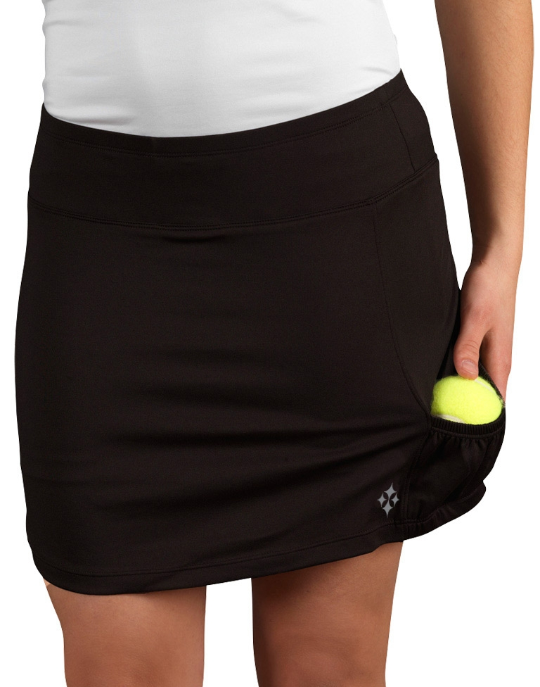 Tennis Skirt With Pocket