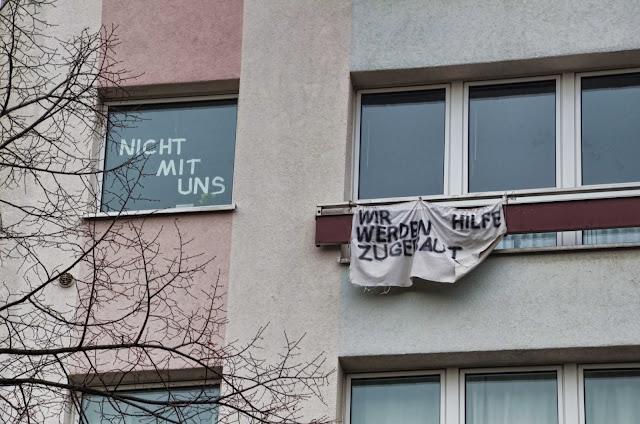 Baustelle Otto-Braun-Straße / Mollstraße, 10178 Berlin, 02.01.2014