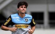 Botafogo 1 x 3 Flamengo