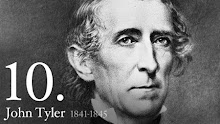 President John Tyler