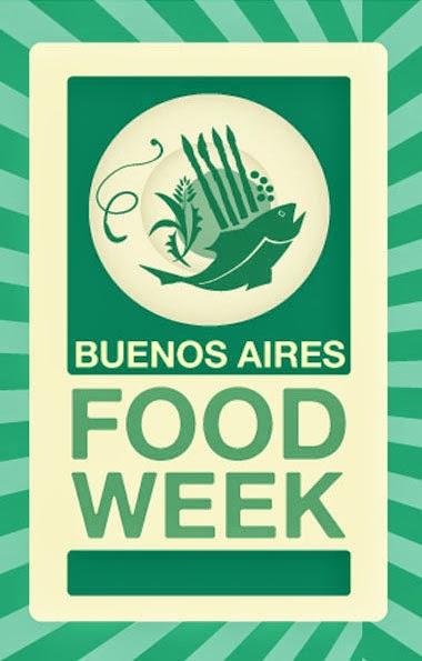 BA Food Week