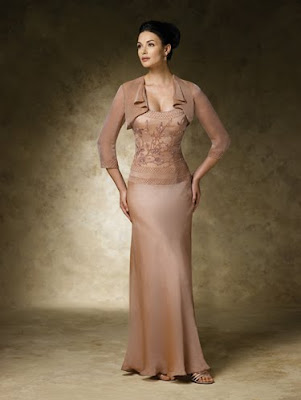 Sleeves Wedding Dress