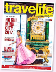 TRAVELIFE VOL. 9, ISSUE 5 2017