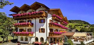 Hotel & Restaurant Sonnenheim in Hafling bei Meran