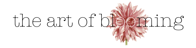 theartofblooming