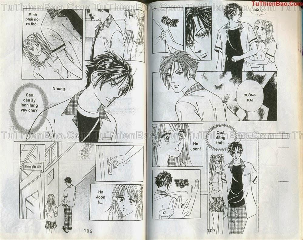 Nữ sinh chap 6 - Trang 54
