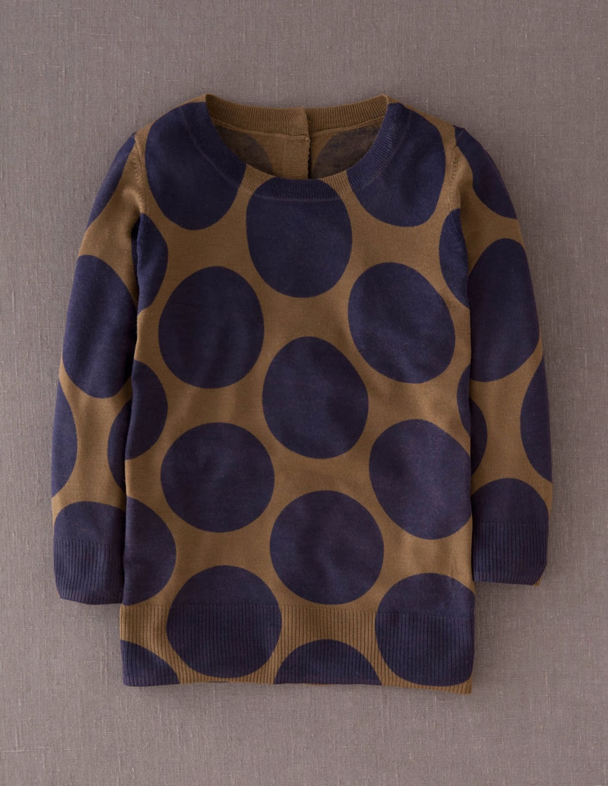 Start close in styling for the love of polka dots boden usa for Boden katalog