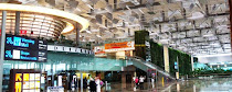 'World Airport Awards' a los mejores aeropuertos