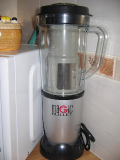 kitchen utensils magic bullet