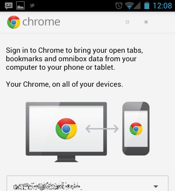 Chrome for Android is Coming Finally