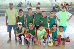 AMÉRICA - MIRIM 2012