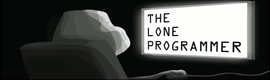 Lone Programmer