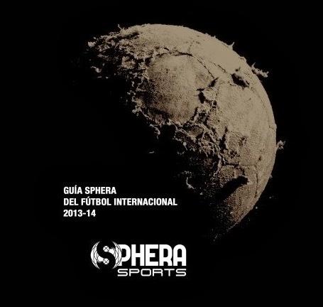 Guía Sphera 2013-2014