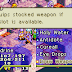 Screenshoot Final Fantasy tactic advance gba