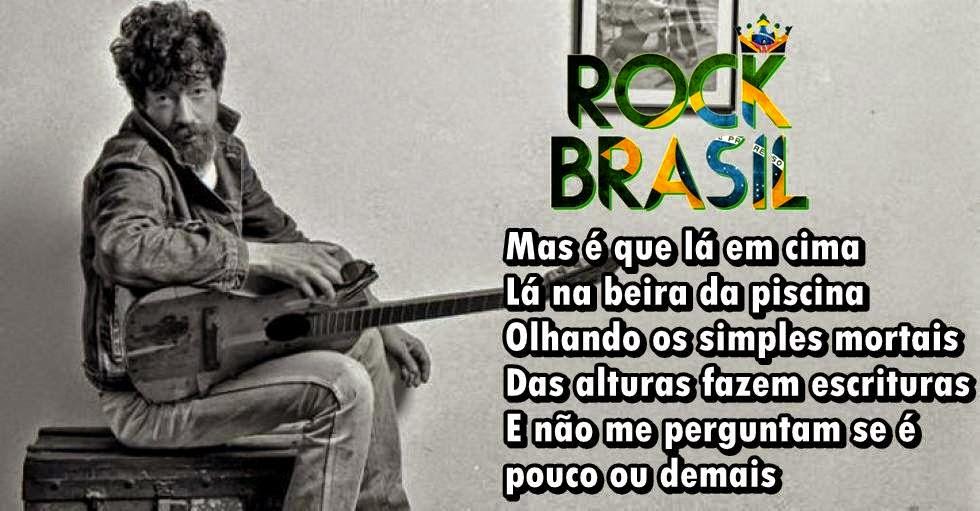 rock brasil