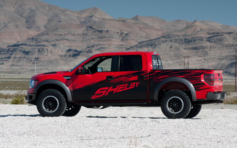 2013 ford shelby f 150 svt raptor - 2014 F 150 Svt Raptor Special Edition