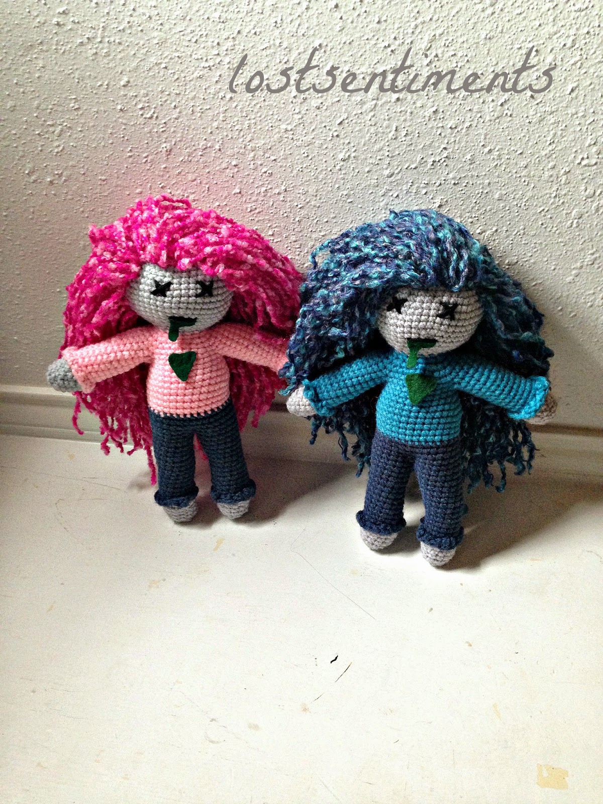 Large Amigurumi Ball Pattern : lostsentiments: Free Amigurumi Pattern for Body of Large Doll