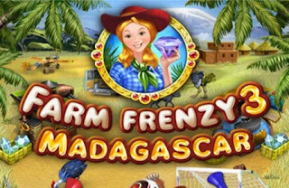 Farm Frenzy 3 Madagascar PC Games