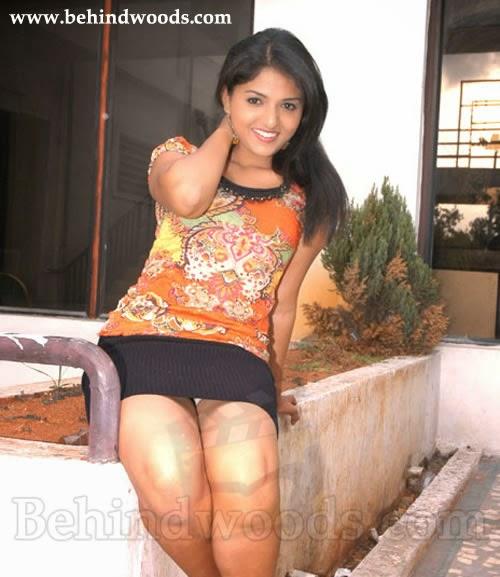 Sunaina white panty