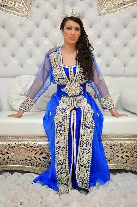 caftan marocain robe mariage caftan 2014 catalogue. Black Bedroom Furniture Sets. Home Design Ideas