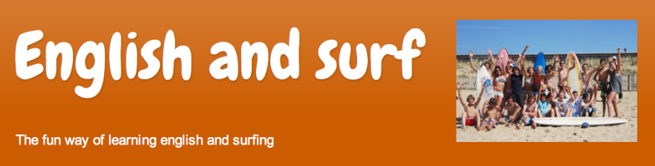 English & Surf