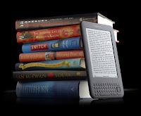 Libros electrónicos, ebook y Kindle