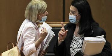 Νομική άβυσσος...