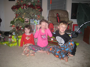 Christmas morning 2012