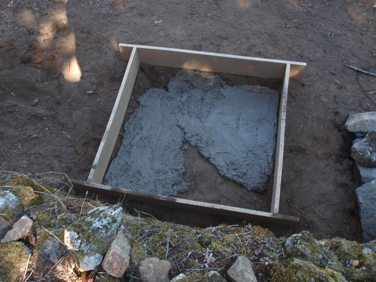 El resultado de mi imaginaci n suelo de hormig n - Como hacer un suelo de hormigon ...