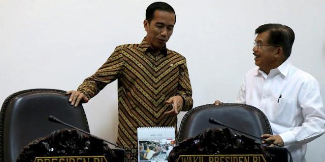 Mantan Menkeu Ungkap Kesalahan Fatal Jokowi-JK yang Buat Ekonomi Terpuruk