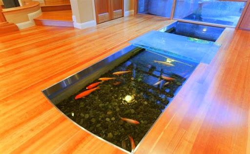 desain kolam unik untuk taman rumah minimalis desain kolam unik