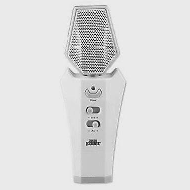 Micrófono Cantante Profesional Jullyroger