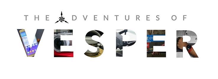 The Adventures of Vesper