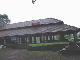 Bhagwati Devi Temple Malvan