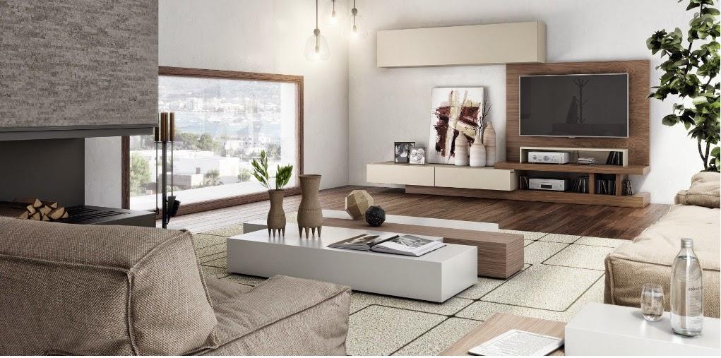 Mueble modular solución a los espacios - fotos de muebles modulares de salon