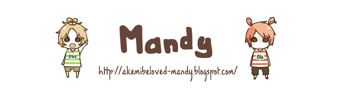 ♥ Mandy
