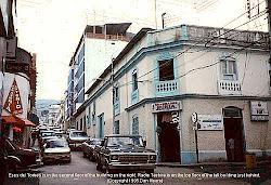 Calle 9 con Carrera 8