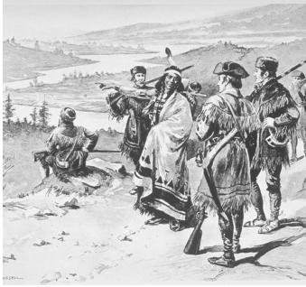the lewis and clark expedition across the present day united states In the spring and summer of 1806, the expedition made their way back across the mountains, explored several major rivers in present day montana, and made their way back down the missouri river to st louis, arriving on september 23, 1806.